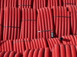 articoli in pvc - tubi flessibili e raccordi
